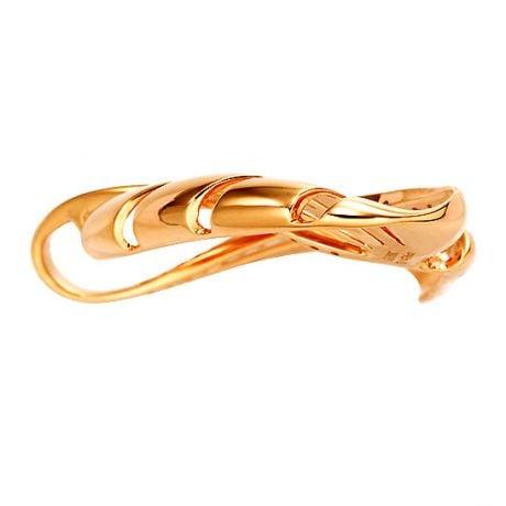 Ciondolo - Oro giallo 5.90gr - Diamanti 0.460ct