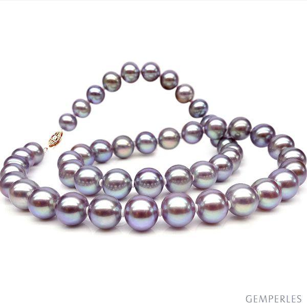 collier perle eau douce prix