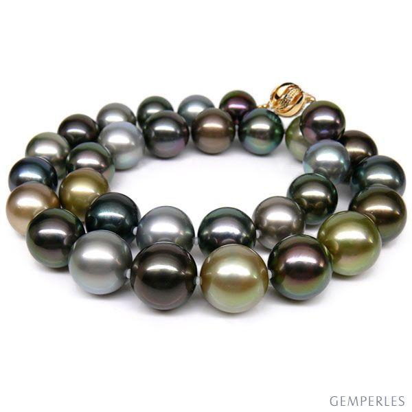 bracelet collier perle