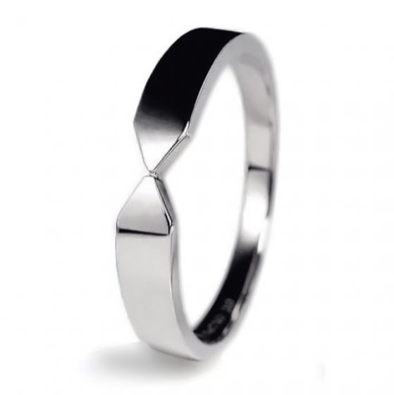 Arrows of love Homme Platine