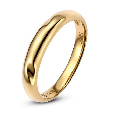 Alliance en or ronde - Alliance Femme Or jaune - Diamant