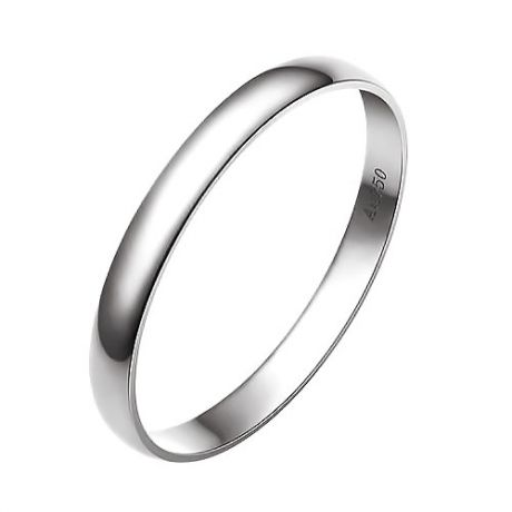 Alliance Mariage - Alliance Homme - Anneau Or Blanc 18 carats | Gemperles