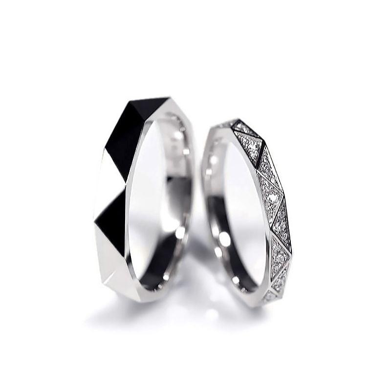 Alliances Duo Triangulaire Platine